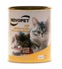 Imagen: Leche para gatos Novopet | Tienda de animales La Gloria