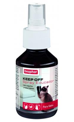 Imagen: Spray Educador Keep Off | Tienda de animales La Gloria