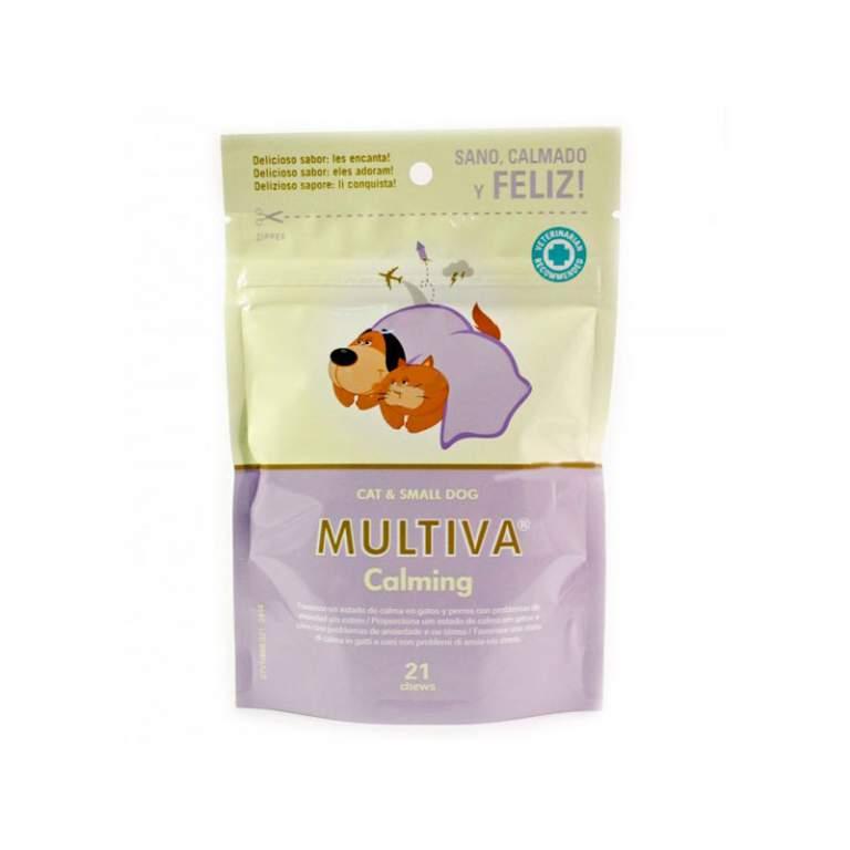 Imagen: Multiva calming | Tienda de animales La Gloria