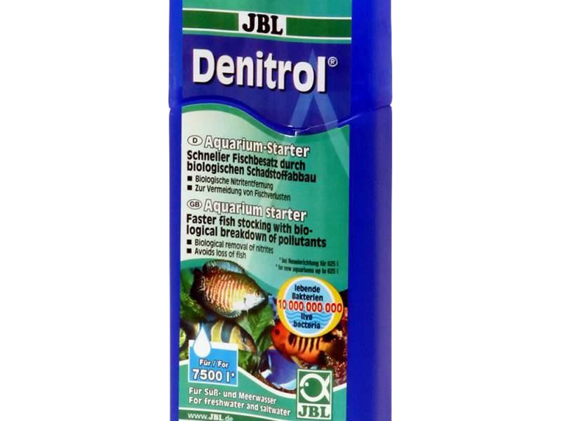 Denitrol - Tienda de animales La Gloria