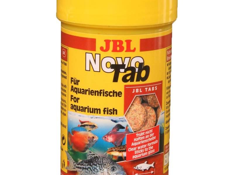 Novotab JBL - Tienda de animales La Gloria