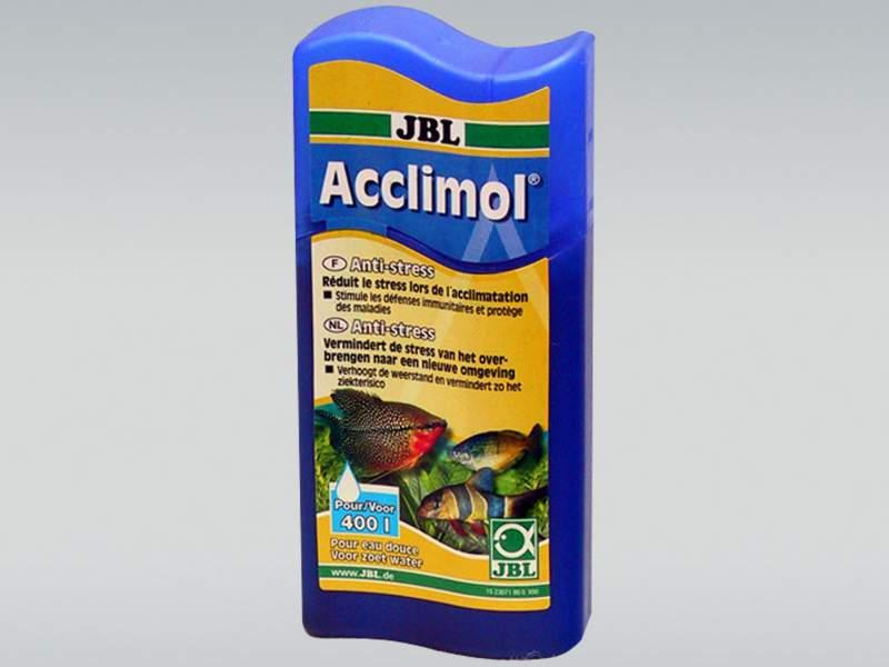 Acclimol JBL - Tienda de animales La Gloria