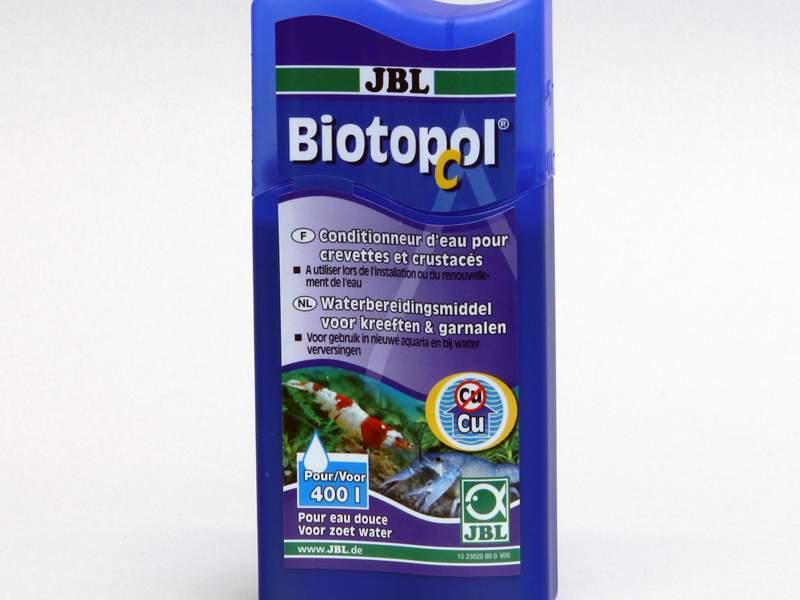 Biotopol C JBL - Tienda de animales La Gloria