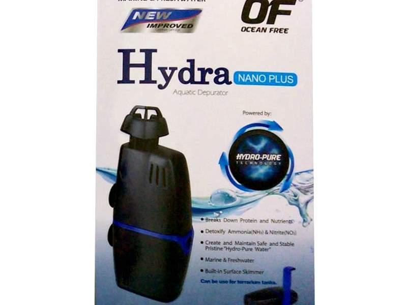 Filtro Hydra - Tienda de animales La Gloria
