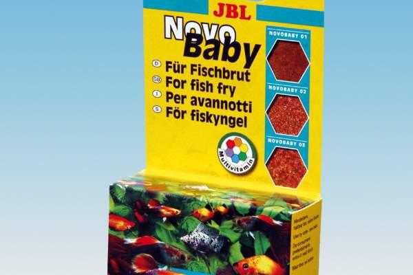 Novo baby JBL - Tienda de animales La Gloria