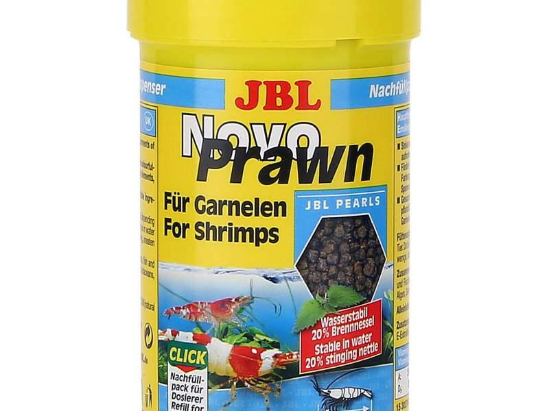 Novoprawn JBL - Tienda de animales La Gloria