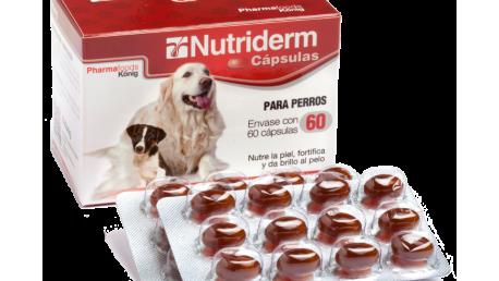 Nutriderm - Tienda de animales La Gloria