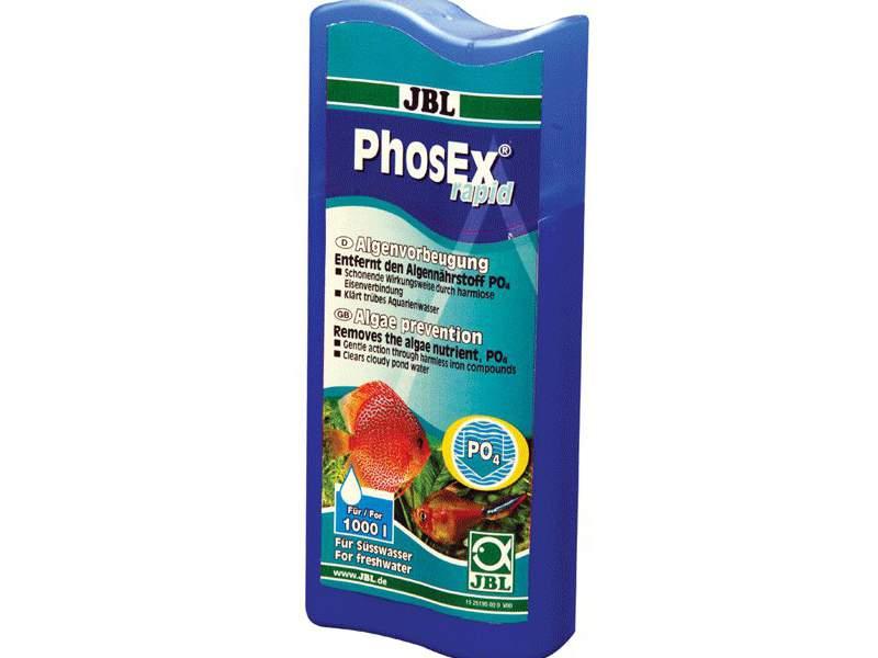 Phosex JBL - Tienda de animales La Gloria