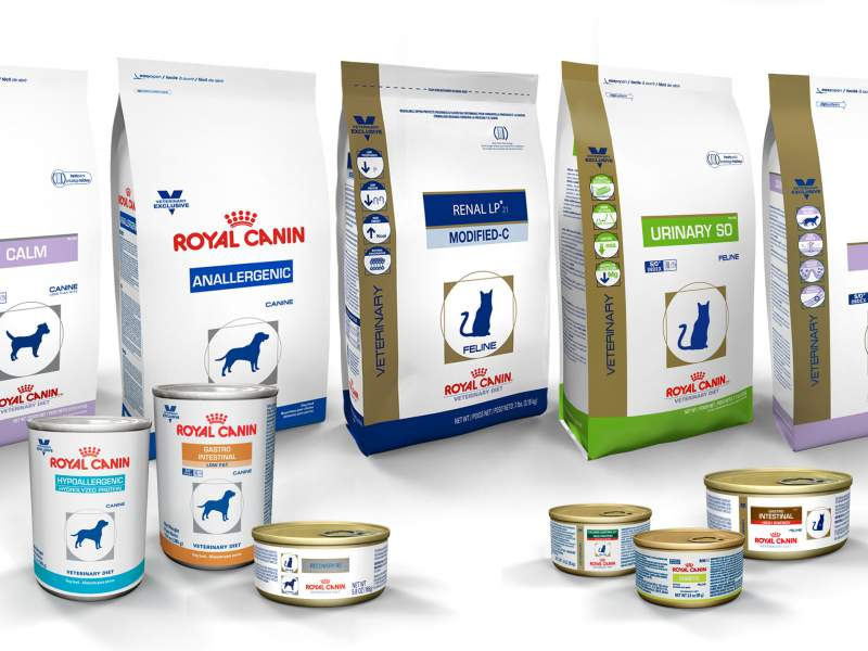 Royal canin dieta veterinaria - Tienda de animales La Gloria