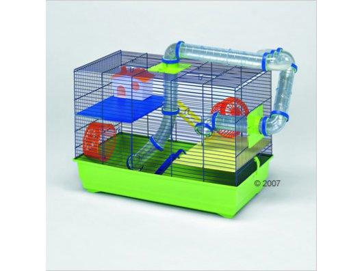 jaulas de hamsters - Tienda de animales La Gloria