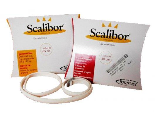 Scalibor - Tienda de animales La Gloria