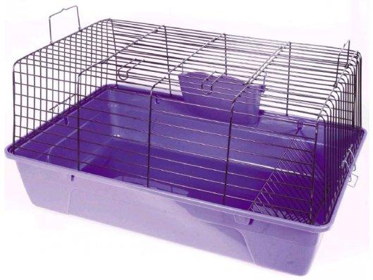 Jaulas de conejos - Tienda de animales La Gloria