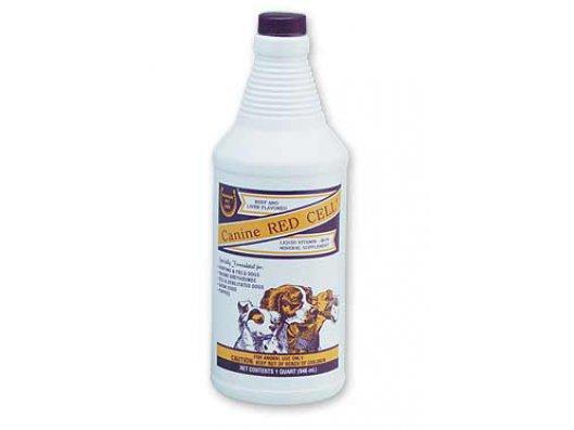 Vitaminas Redcell - Tienda de animales La Gloria