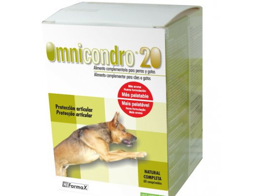 Omnicondro - Tienda de animales La Gloria