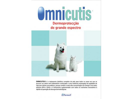 Omnicutis - Tienda de animales La Gloria