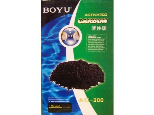 Carbon activo BOYU. - Tienda de animales La Gloria