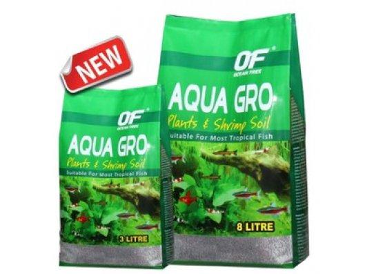 Aqua Gro Soil. - Tienda de animales La Gloria