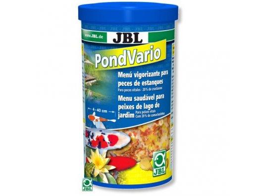 JBL Pond Vario 120 gr - Tienda de animales La Gloria