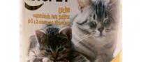 Leche para gatos Novopet | Tienda de animales La Gloria