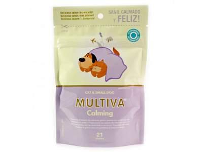 Multiva calming | Tienda de animales La Gloria